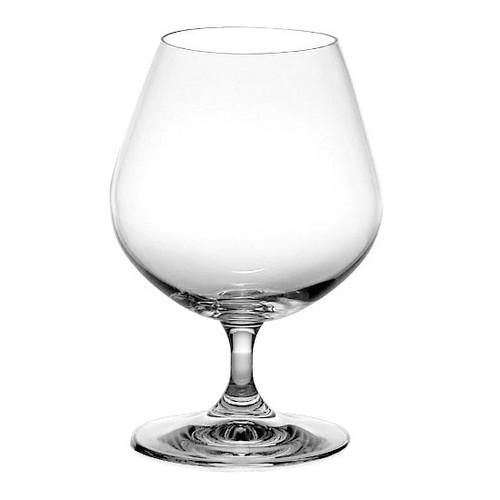 Majestic Crystal Degustazione 13.5 Oz. Cognac Glass (Set of 6) by Marlyn Schiff