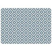 Bungalow Flooring Premium Comfort Byzantine Diamonds Doormat