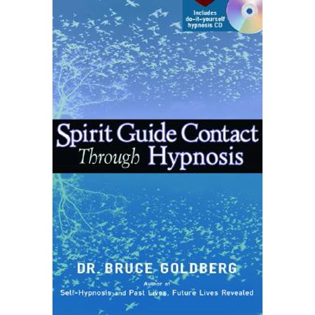 Spirit Guide Contact Through Hypnosis - Spirit Contact