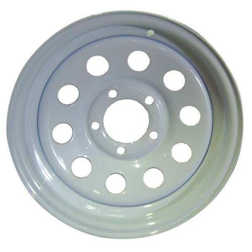Hi-Run Nb1001 Trailer Wheel, 14X6 5-4.5