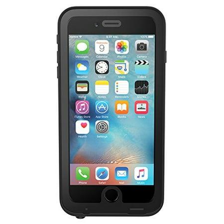 best value 89257 2b316 Pelican Marine Waterproof Case for iPhone 6 Plus/6s Plus (Black ...