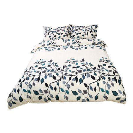Full Duvet Quilt Cover (Bed sets, Duvet Cover sets Pillow Case Quilt Cover Bedding)