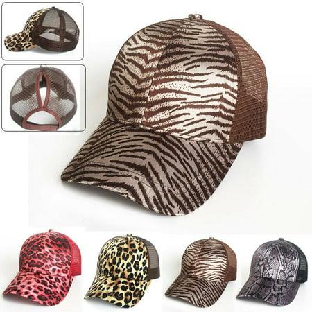 2e3f02adbc Women Ladies Adjustable Golf Hip-hop Sports Hat Baseball Caps Sun Snapback  Hats - Walmart.com