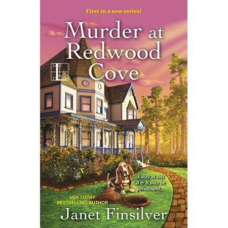Murder at Redwood Cove - eBook