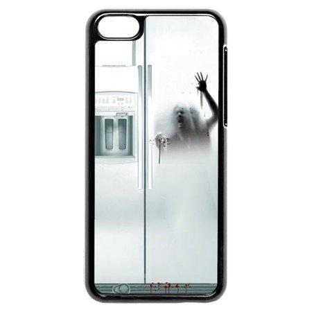 Scary Fridge iPhone 5c Case - Custom Fridge