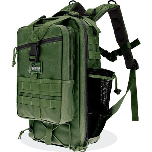 Maxpedition Pygmy Falcon-II Everyday Carry Backpack Pack (Green) 0517G