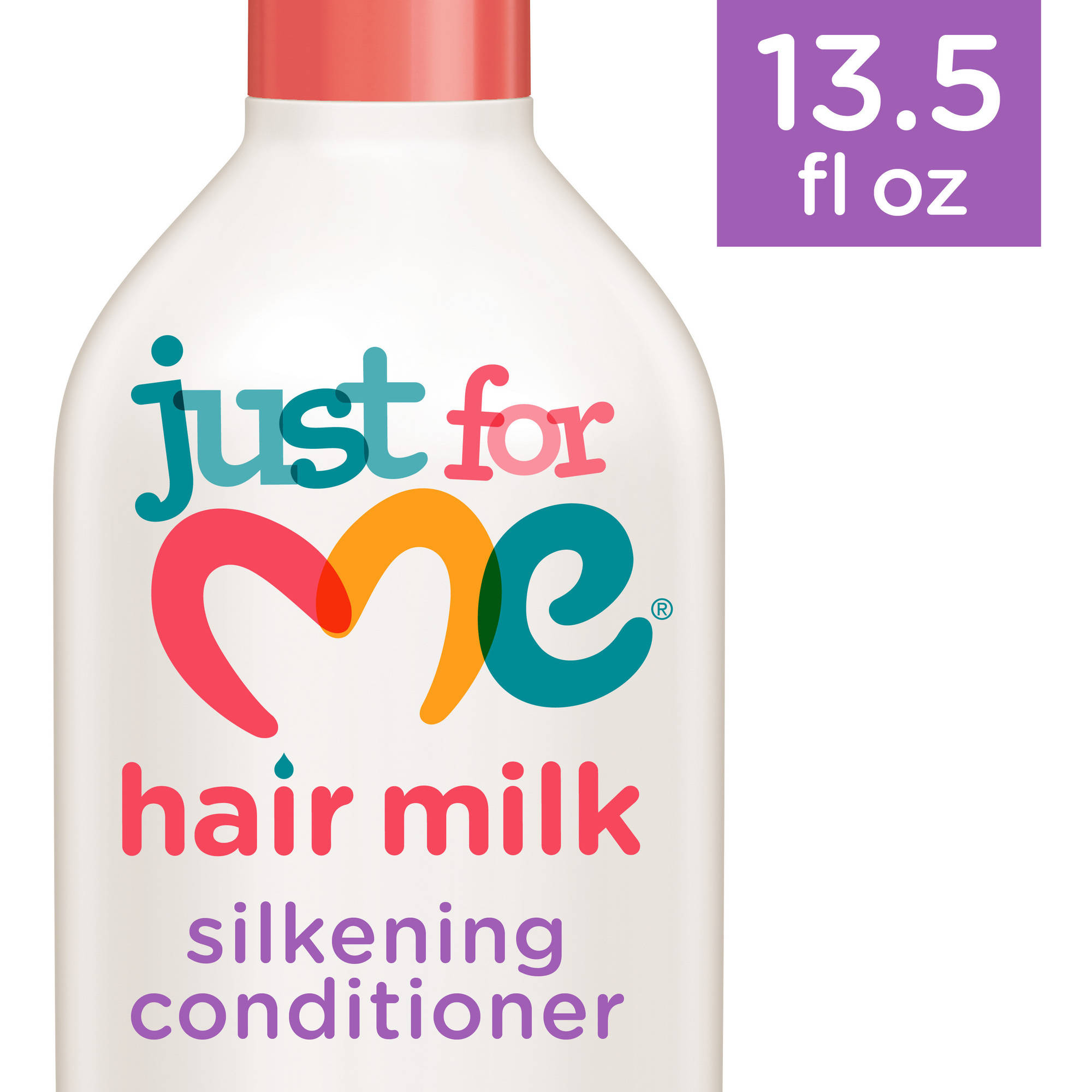 Just For Me Hair Milk Silkening Conditioner 13 5 Oz Walmart Com