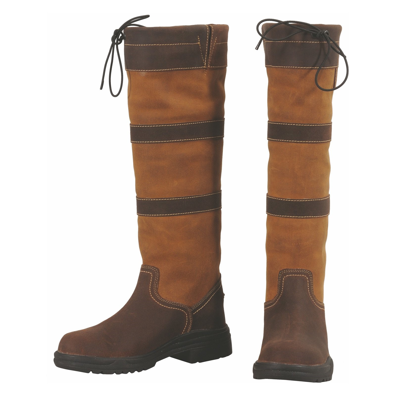 TuffRider Lexington Water Proof Tall Mens Boot