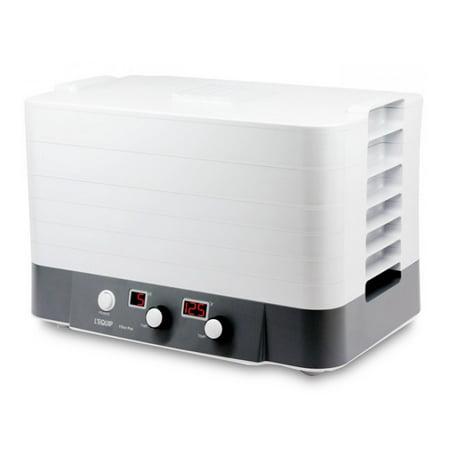 L Equip Filter Pro Table Top Dehydrator Walmart Com