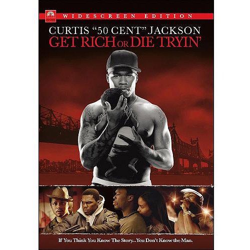 Get Rich Or Die Tryin' (Widescreen)