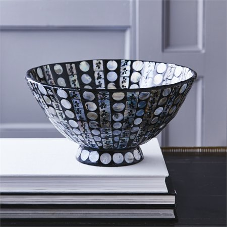 Tozai Home - Serving Bowl - Mother Of Pearl ()