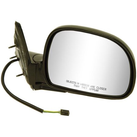 Dorman 955-302 Chevrolet/GMC/Isuzu/Oldsmobile Passenger Side Power Replacement Mirror