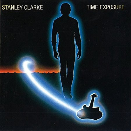 Time Exposure (Limited Edition) (CD) ()