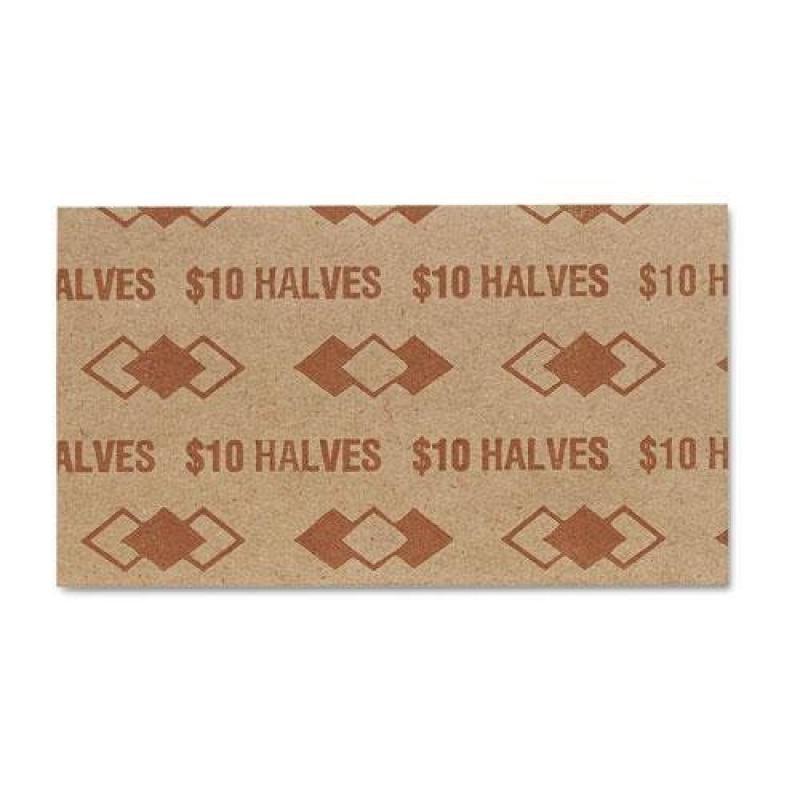 PMC 53050 Tubular Coin Wrappers, Half Dollar Coins,