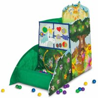 Playhut Nickelodeon Dora's Unicorn Trail Deals