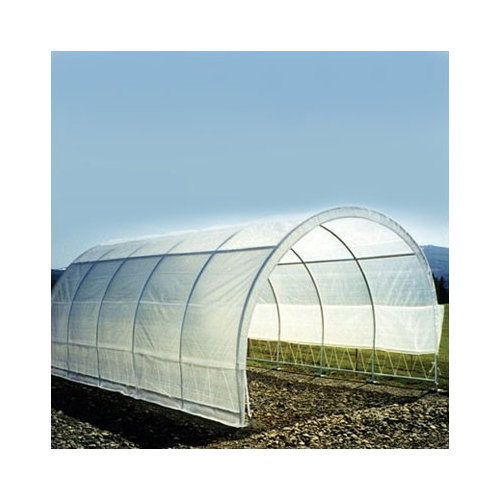 Bundle-55 Jewett Cameron Weatherguard 12 Ft. W x 20 Ft. D Commercial Greenhouse (2 Pieces)