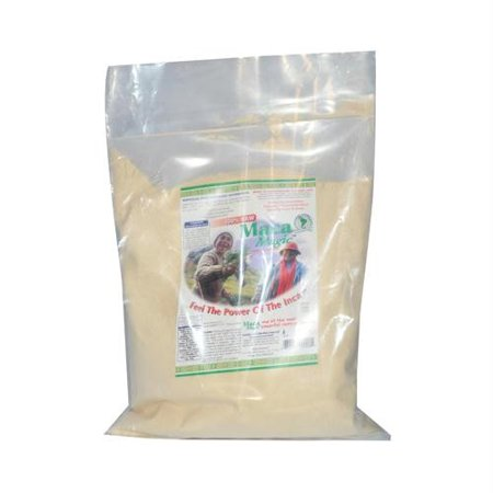 Maca Magic Raw Maca Powder - 2.2 Pound