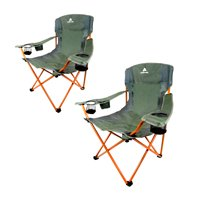 Terrific Camping Chairs Walmart Com Customarchery Wood Chair Design Ideas Customarcherynet