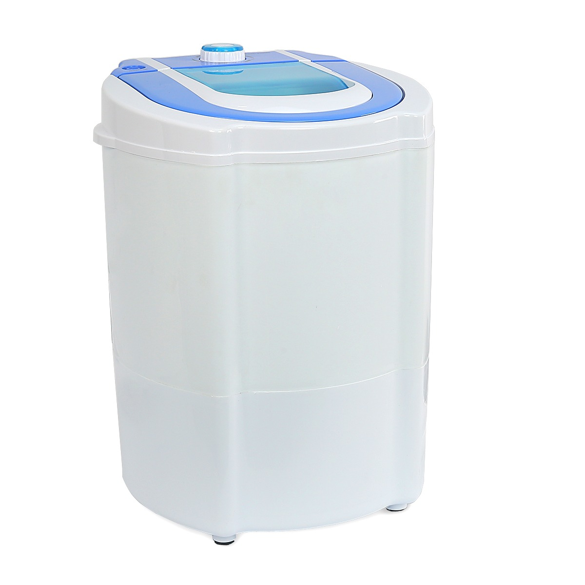 6LB MINI Portable Washer Compact Electric Laundry Washer, With Hose