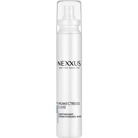 Replenishing Mist - NEXXUS Humectress Luxe Replenishing System Lightweight Conditioning Mist 5.10 oz