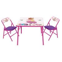 Fancy Nancy Erasable Activity Table