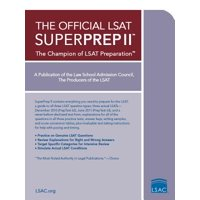 The Official LSAT Superprep II : The Champion of LSAT Prep