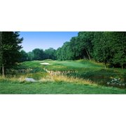 Biggies, Inc. GM-VHA-120 Golf Murals - Valhalla -  Extra Large