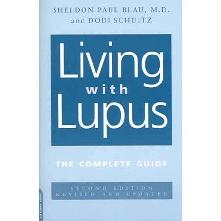 Living With Lupus  The Complete Guide