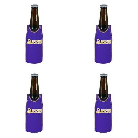 Kolder NBA Bottle Jersey (Set of 4)