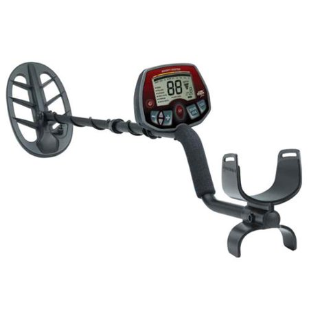 Land Ranger Metal Detector by