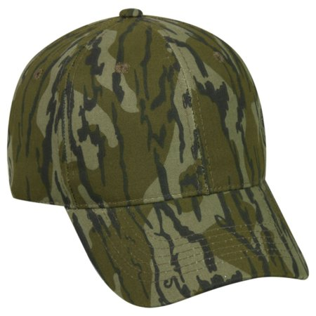 Mossy Oak Original Bottomland Basic Hunting Hat