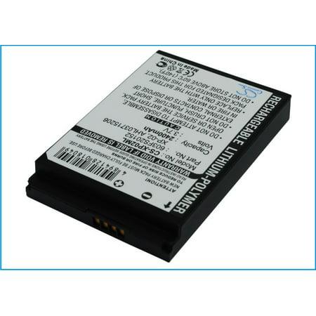 Cameron Sino 2400mAh Battery for O2 XDA Atom Life, XDA (O2 Atom)