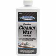 Shoreline Marine Premium Cleaner Wax, 16 oz