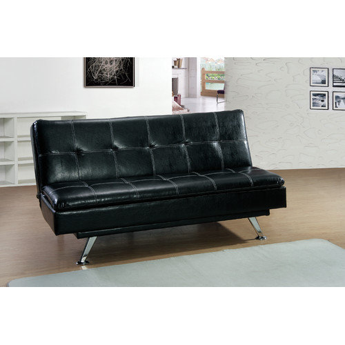Glory Furniture Smith Sleeper Sofa Walmart