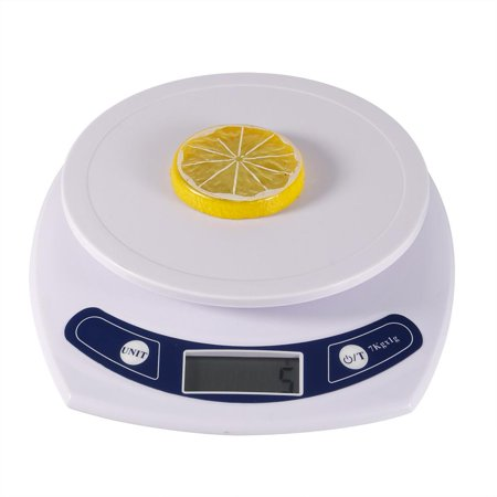 Topincn Balance Electronique Balance De Cuisine Numerique