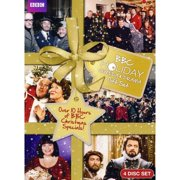 BBC Holiday Gift Set (Widescreen) by WARNER HOME VIDEO