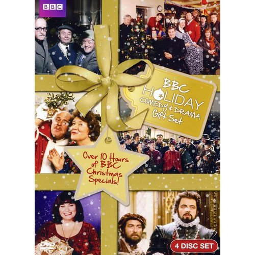 BBC Holiday Gift Set (Widescreen)