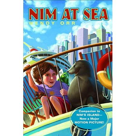 - Nim at Sea - eBook