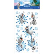 Disney Frozen Olaf Stickers, 1 Each