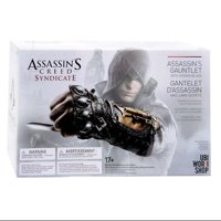 Assassin's Creed Syndicate Jacob's Role Play Hidden Blade Gauntlet