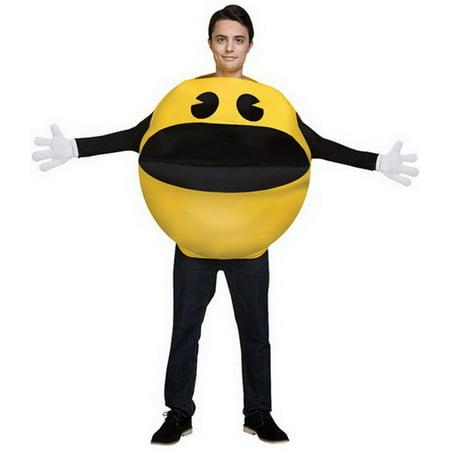 Male Ragdoll Costume (Pac Man Costume)