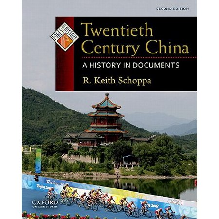Century Chinese Export (Twentieth Century China : A History in Documents )
