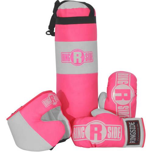 Ringside Kids Boxing Package