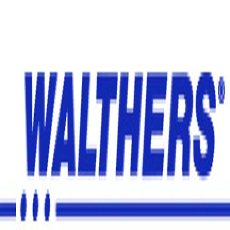 Walthers SceneMaster Cast Iron Column Street Light (2 Pack)