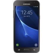 TracFone Samsung Galaxy J3 Sky 4GB Prepaid Smartphone, Black