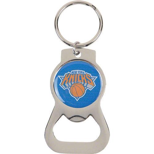 NBA - New York Knicks Blue Bottle Opener Keychain
