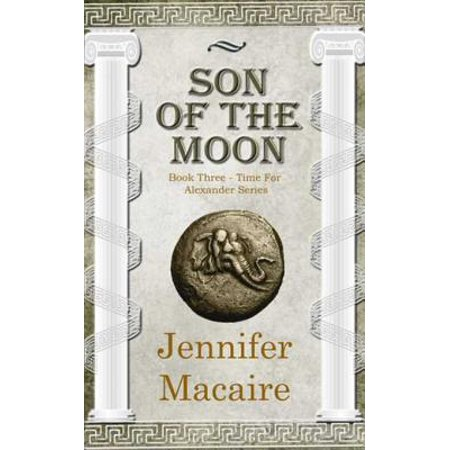 Son of the Moon - eBook (The Moon And The Son An Imagined Conversation)