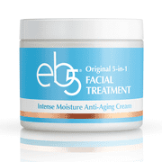 eb5 Intense Moisture Anti-Aging Skin Cream, 4 oz