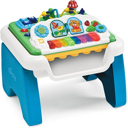 Chicco music 39 n play table - Tavolo music band chicco ...