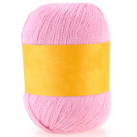50G Exquisite Hand-knitted Woollen-yarn Ball Soft Cashmere Crochet Yarn for -